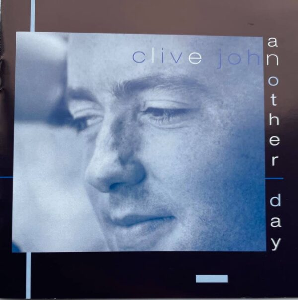 another day clive john album cd