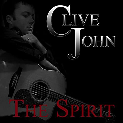 the spirit clive john album cd music